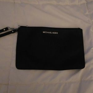 Wristlet Bag Michael Kors